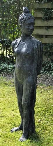 MUZE, Brons 112 cm